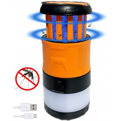 Anti Muggenlamp LED Camping...