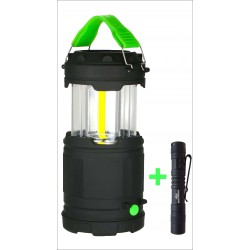 Camping lamp LED | incl. 3x...